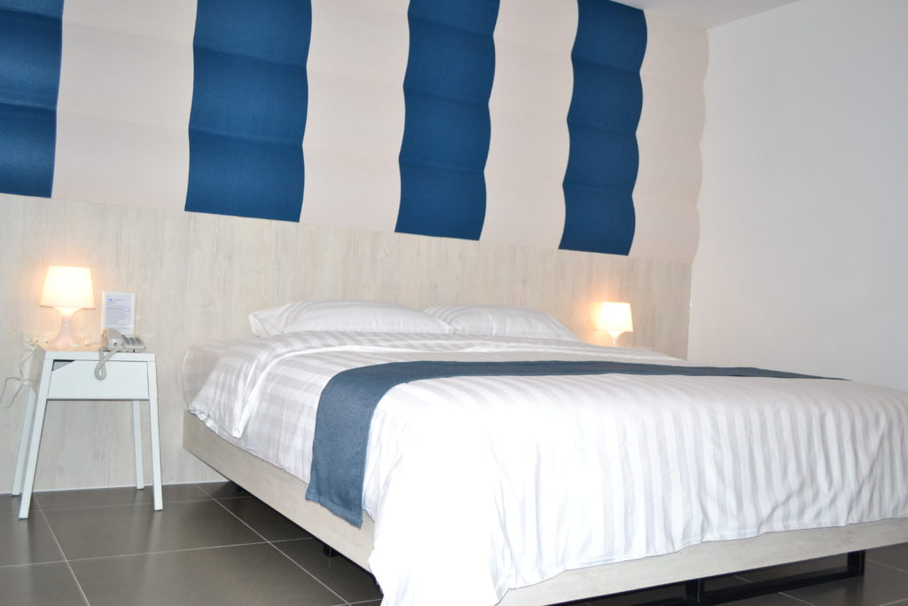 Flipper Lodge Hotel : Superior Room Sea View – Building A